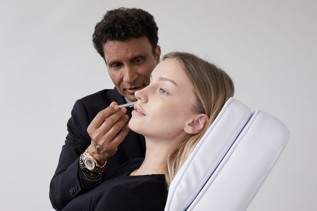 beverly hills plastic surgery consult